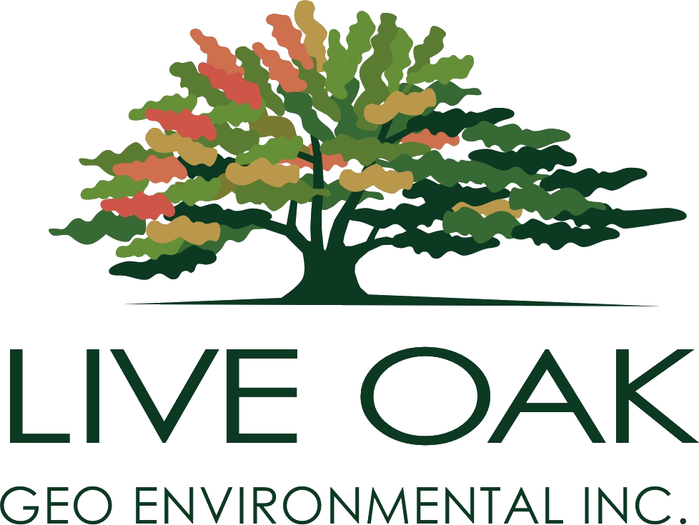 Live Oak GeoEnvironmental